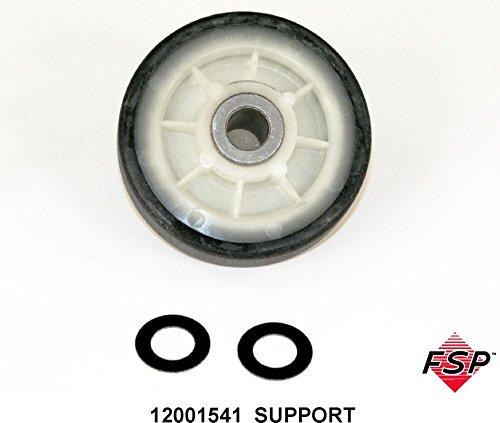12001541 Admiral Dryer Drum Support Roller (Maytag Drum compare prices)