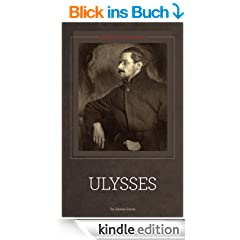 Ulysses [Illustrated]