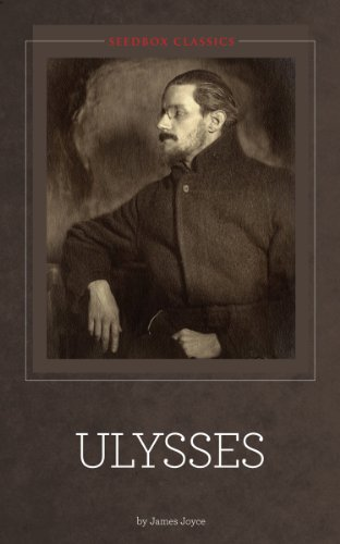 James Joyce - Ulysses [Illustrated]
