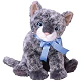 TY Frisco the Cat Beanie Buddy 12