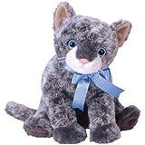 TY Frisco the Cat Beanie Buddy 12