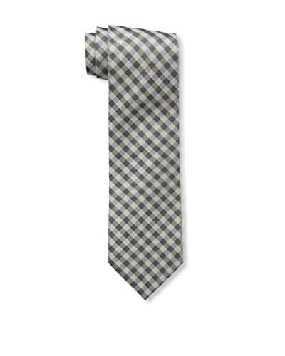 Vince Camuto Men's Grandate Gingham Tie