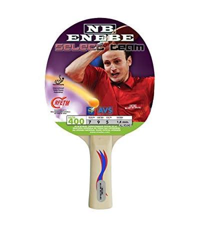 Enebe Pala Ping Pong Nb Select Team Serie 400