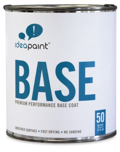 IdeaPaint Base Coat Primer, White