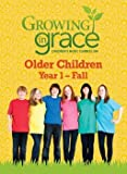 Growing in Grace: Step By Step for Older Children Fall