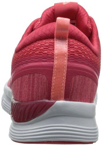 888098214284 - New Balance Women's 711 Heather Cross-Training Shoe,Pink,5.5 B US carousel main 1