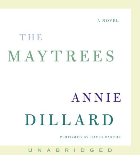 the-maytrees-cd-by-annie-dillard-2007-06-12