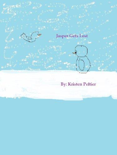 Kristen Peltier - Jasper Gets Lost (English Edition)