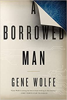 A Borrowed Man 2015 2nd Cover