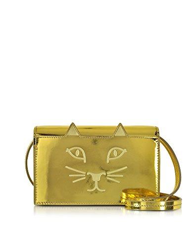 charlotte-olympia-damen-l001010710-gold-leder-clutch