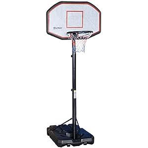 Amazon.com : Giantex Indoor Outdoor 10' Adjustable Height ...
