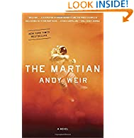 Andy Weir (Author)  (6180)  Buy new:  $15.00  $9.72  36 used & new from $5.72