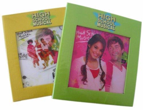 Imagen principal de Album de Fotos High School Musical Troy Bolton Gabriella Montez