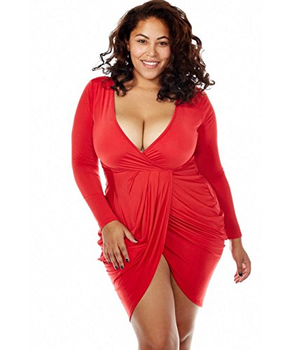 Womens Ladies Plus Size sexy dress hot trendy bae party clubwear trendy GCD7961
