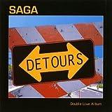 Detours-Live by Saga (2000-04-04)