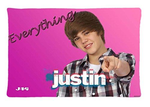 Justin Bieber Bedset