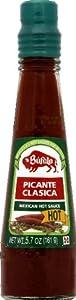 Bufalo Salsa Clasica Picante - 5.7 oz