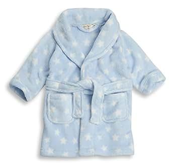 babytown b b fille gar on star peignoir robe de chambre. Black Bedroom Furniture Sets. Home Design Ideas