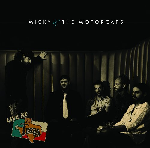download songs from Live At Billy Bob's Texas by Micky and the Motorcars
