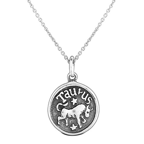 bling-jewelry-925-sterling-silver-medallion-taurus-zodiac-pendant-necklace-16in