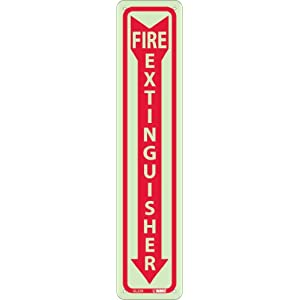 Osha fire extinguisher clearance