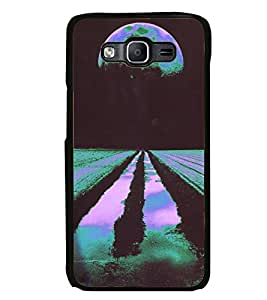 Aart Designer Luxurious Back Covers for Samsung Galaxy On 5 + Portable & Bendable Silicone, 360 Degree Flexible USB Fan by Aart Store.