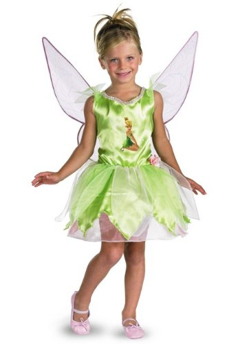 Tinker Bell Costume - Child Costume