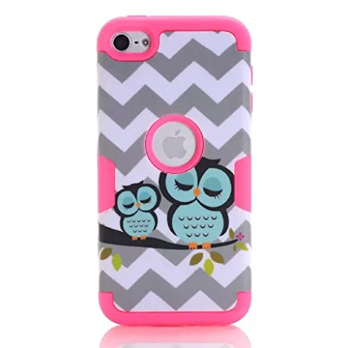 samidy-ipod-touch-6-case-3-in-1-shield-series-hybrid-case-cover-cut-owl-silicon-case-for-ipod-touch-