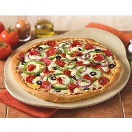 Haeger Round Pizza Stone