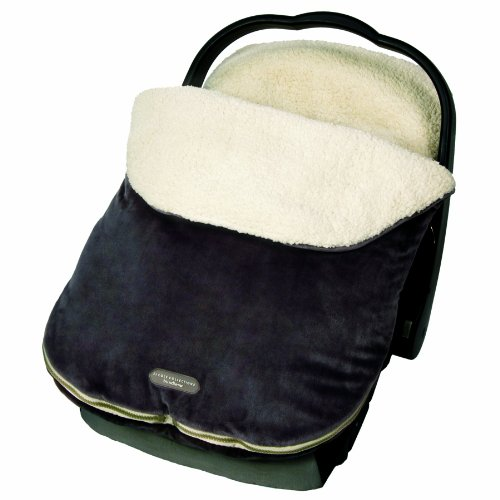Buy Jj Cole Original Bundleme, Infant Black