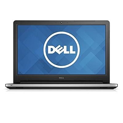 New Dell Inspiron 15 5559 (Black Gloss)