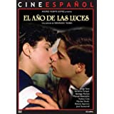 The Year of Awakening ( El A�o de las luces ) ( Year of Enlightment ) [ NON-USA FORMAT, PAL, Reg.2 Import - Spain ]