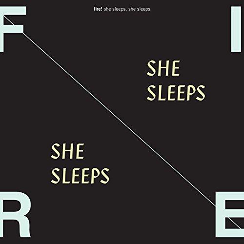 She Sleeps, She Sleeps [Analog]