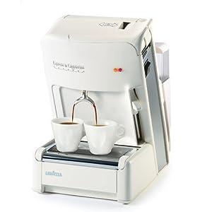 personal espresso machine with steam