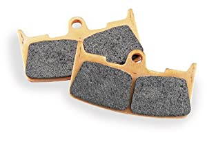 EBC Double-H Sintered Brake Pads FA214/2HH