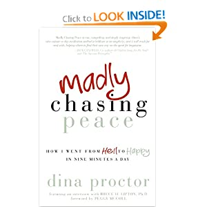 Madly Chasing Peace: How I Went From Hell to Happy in Nine Minutes a Day online