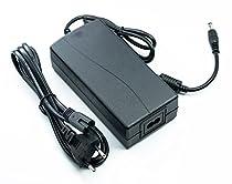 QUMOX DC 12V 6A alimentation Adaptateur secteur Chargeur pour Lampe LED bande 5050 3528 RGB RVB EU