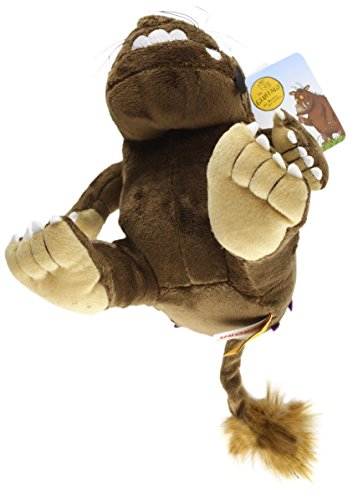 Gruffalo Sitting 9 Inch Soft Toy