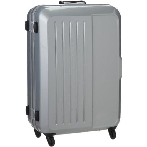 [アメリカンツーリスター] AmericanTourister [サムソナイト/アメリカンツーリスター]  CubeAlfa Frame / キューブアルファ フレーム スピナー79cm  (スーツケース・キャリーケース・トラベルバッグ・TSAロック装備・大容量・フレーム・保証付)