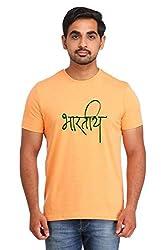 Snoby Bhartiye Print T-Shirt (SBY15044)
