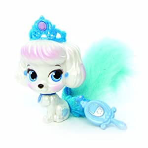 Disney Princess Pets Furry Tail Friends: Cinderella Doll Playset