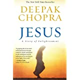 Jesus: A Story of Enlightenmentby Deepak Chopra