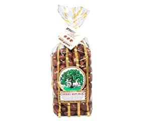 Cherry Republic Milk Chocolate Covered Nut Mix