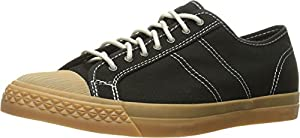 PF Flyers Unisex Rambler Lo Canvas