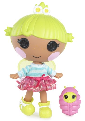 Lalaloopsy Littles Doll - Twinkle -n- Flutters