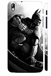 KALAKAAR Printed Back Cover for HTC Desire 816,Hard,HD Matte Quality,Lifetime Print Warrenty