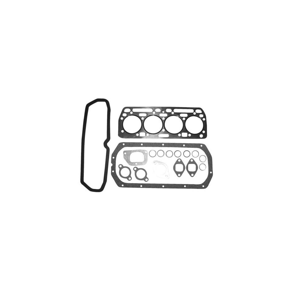 Head Gasket Set For Case/International Tractor Bd154 Engine