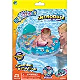 Aqua Leisure - My first aquarium baby float - NEW