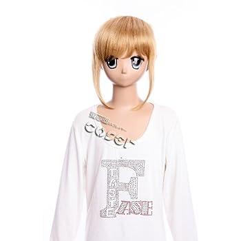 pas cher cosplayerworld perruque livraison gratuite 80cm 31inch perruque cosplay anime. Black Bedroom Furniture Sets. Home Design Ideas
