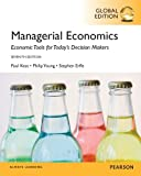 img - for Managerial Economics, Global Edition book / textbook / text book